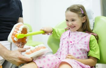 BUST THE MYTHS IN CHILDREN DENTISTRY BEFORE IT'S TOO LATE! Napa, CA