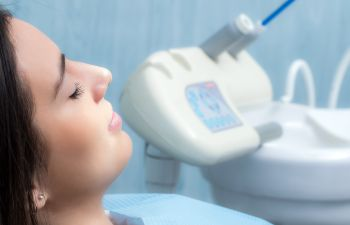 Can A Month Focused On Gratefulness Or Other Methods Help Combat Your Dental Anxiety? Napa, CA