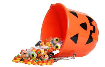 Trick-or-Treating Tips for a Healthy Smile Napa, CA